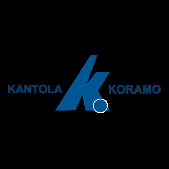 Kuljetusliike Kantola & Koramo Oy
